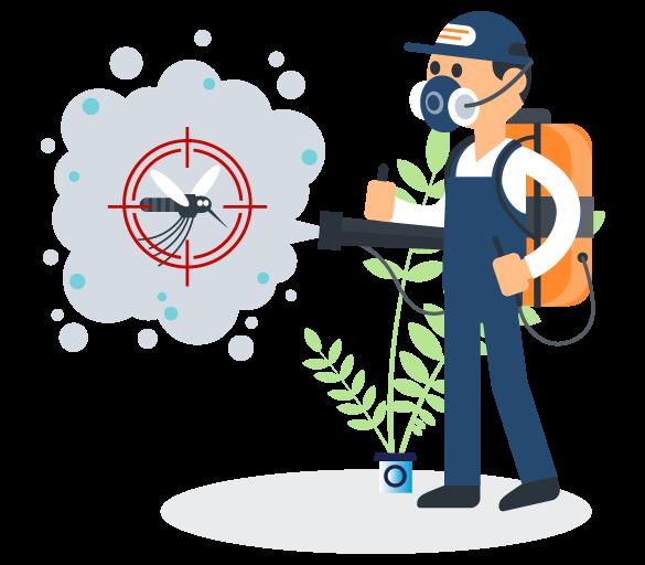 Professional Pest Control Lara